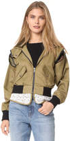 Marissa Webb Madelyn Jacket