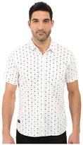 7 Diamonds Photograph Short Sleeve Shirt