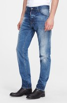 DSQUARED2 'Cool Guy' Skinny Fit Jeans (Blue)