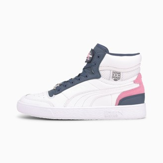 Puma x VON DUTCH Ralph Sampson Mid Sneakers