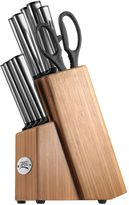Ginsu Koden 11-pc. Cutlery Block Set