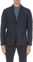 Corneliani Padded Shell Blazer