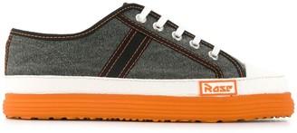 Martine Rose low-top colour block sneakers