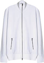 Y-3 Striped Back Jacket