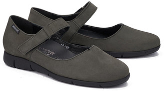 Mephisto Jenyfer Leather Flat