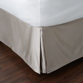 Hudson Park Collection Hudson Park Alistair Bedskirt, King - 100% Exclusive