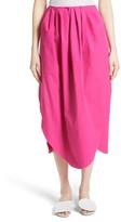 Isa Arfen Women's Petal Skirt