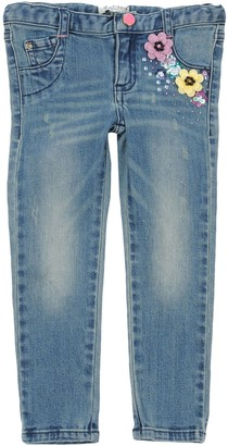 Twin-Set TWINSET Denim pants