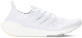 adidas Ultra Boost 21 Running Sneakers