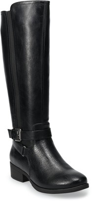 Croft & Barrow Tapir Women's Riding Boots