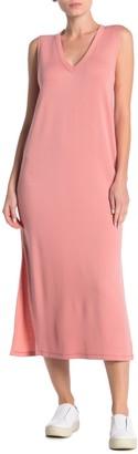 Rag & Bone Phoenix V-Neck Sleeveless Dress