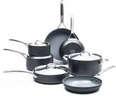 Green Pan Paris Pro 11-pc. Ceramic Nonstick Cookware Set