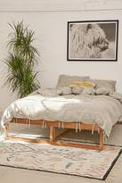 Urban Outfitters Morey Platform Bed