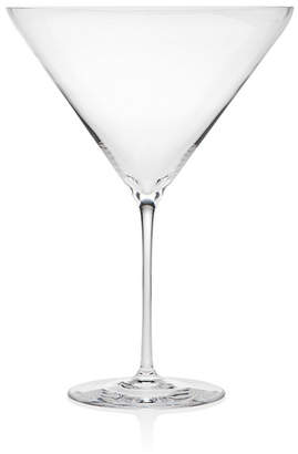 Godinger Ceska Carat Martini Glass - Set of 2
