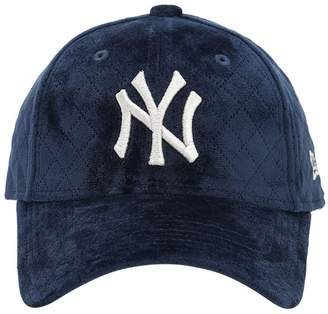New Era MLB QUILTED 9FORTY TECHNO BASEBALL HAT