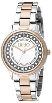 Liu Jo TLJ1132 women's quartz wristwatch