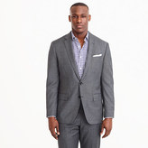 J.Crew Crosby suit jacket with center vent in Italian worsted wool