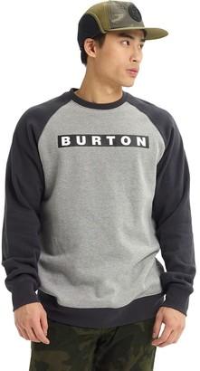 Burton Vault Crew Sweatshirt - Men's