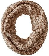 Michael Stars Lattice Knit Cowl