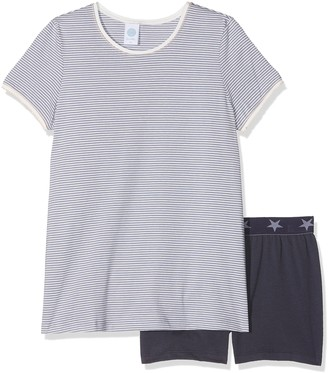 Sanetta Girls' 244103 Short Pyjama Sets