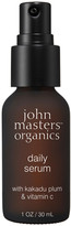 John Masters Organics Daily Serum with Kakadu Plum & Vitamin C 30ml