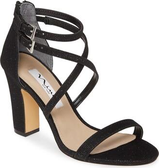 Nina Shari Strappy Sandal