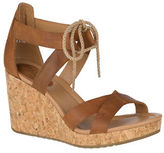 Sperry Dawn Ari Platform Wedge Sandals