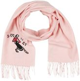 Moschino Oblong scarves - Item 46534212