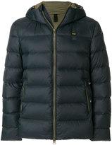 Blauer padded jacket