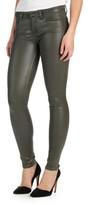 Paige Women's Transcend Verdugo Coated Ultra Skinny Jeans