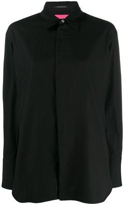 Y's Plain Button Shirt
