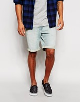 Vans Denim Shorts