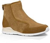 UGG Laurelle Waterproof High-Top Sneakers