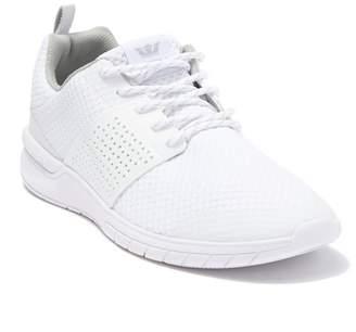 Supra Scissor Knit Sneaker