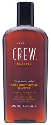 American Crew Daily Moisturising Shampoo (450ml)