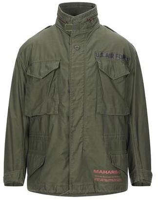 MHI Jacket
