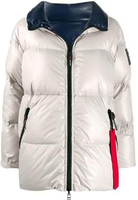Peuterey reversible down jacket