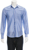 Steven Alan Striped Button-Up Shirt w/ Tags