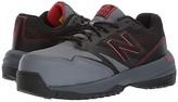 New Balance 589v1 (Black/Red) Men's Shoes
