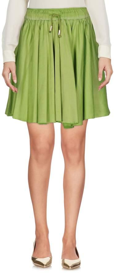 Jijil Mini skirts - Item 35310839AN