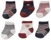 Carter's Baby 6-pk. Socks
