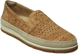 VANELi Qabic Perforated Espadrille Flat