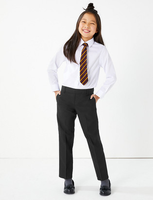 Marks and Spencer 2 Pack Girls' Adaptive Trousers
