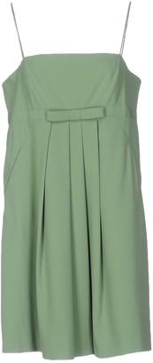 Moschino Cheap & Chic MOSCHINO CHEAP AND CHIC Short dresses - Item 34689989FQ
