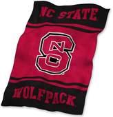 Ultrasoft North Carolina State Wolfpack Blanket