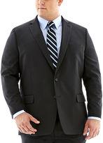 Claiborne Black Suit Jacket - Big & Tall