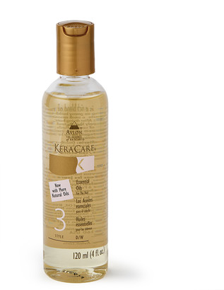 KeraCare by Avlon Essential Oils For The Hair