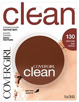 Cover Girl Clean Pressed Powder Foundation Classic Beige .39 oz..