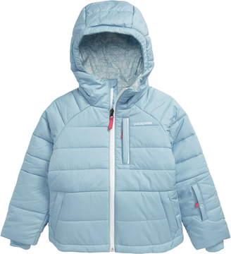 Patagonia Grove Water Resistant Hooded Jacket