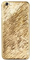 La Mela Fuego Textured iPhone 6 & 6S Case
